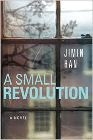 "Fall Author Series-Jimin Han author of ""A Small Revolution"""