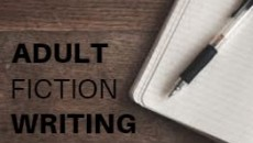 adult fiction writing spring