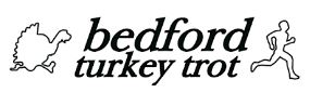 bedford turkey trot 2017