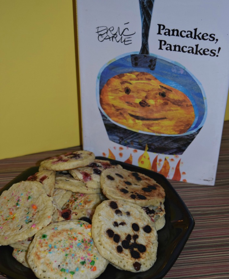 pancake craft 2