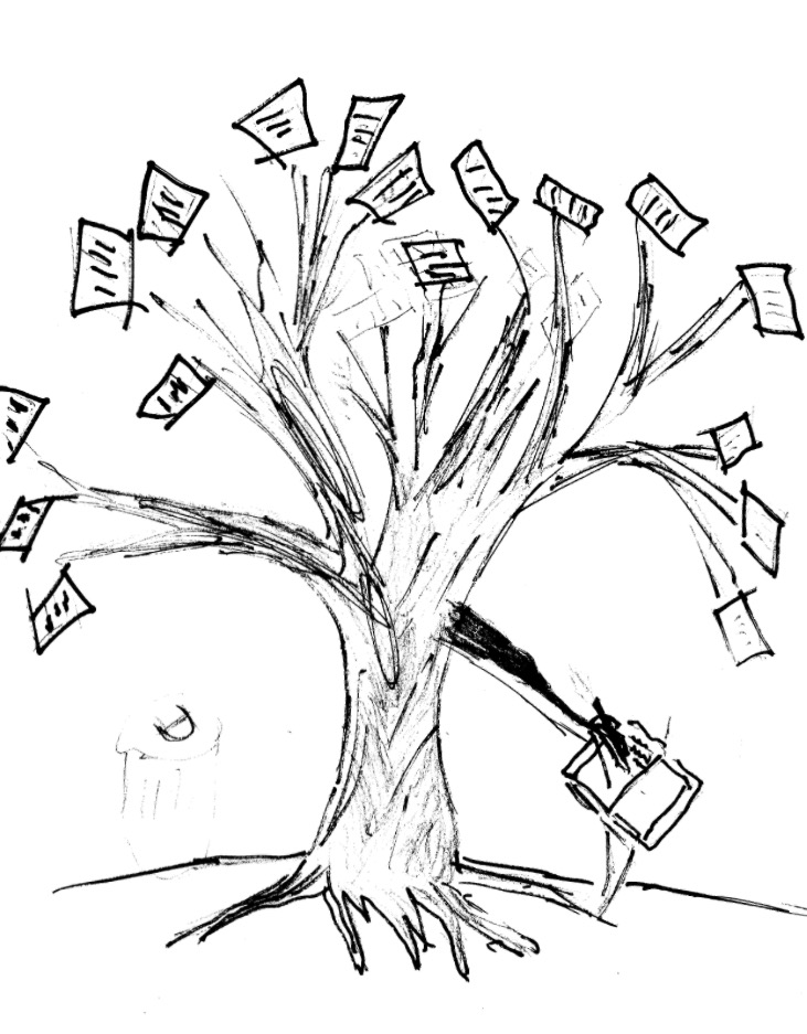 "Poet ""Tree"""
