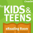 Overdrive catalog for kids and teens