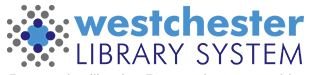Westchester Library System's E-resources.